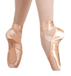 capezio 128 tiffany pro pointe shoes