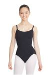 Capezio MC110 Meryl Collection Camisole Leotard with Bratek