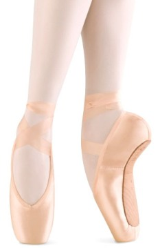 bloch s0105l aspiration pointe shoes