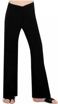 capezio tc750c tactel collection childrens jazz pants