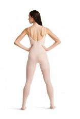 capezio 1811w ultra soft convertible body tight