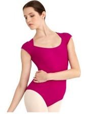 capezio 10486w west side leotard
