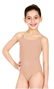 body wrappers mt110 child microtech camisole leotard