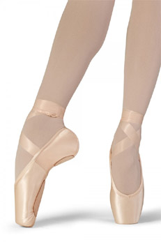 bloch s0176l superlative axistretch pointe shoes