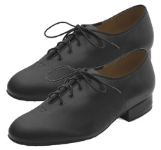 bloch s0300ms mens jazz ballroom shoe with leather suede sole