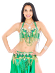 belly dance wear