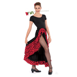 flamenco and latin dancewear