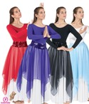 Worship Dancewear - Skirts
