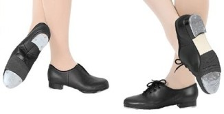Praise Dancewear - TAP SHOES